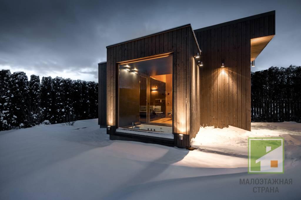 Красивые бани: проекты, фото оригинальных современных идей интерьеров, стильные решения