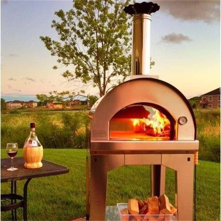 Печи для пиццы: виды, характеристики и цены