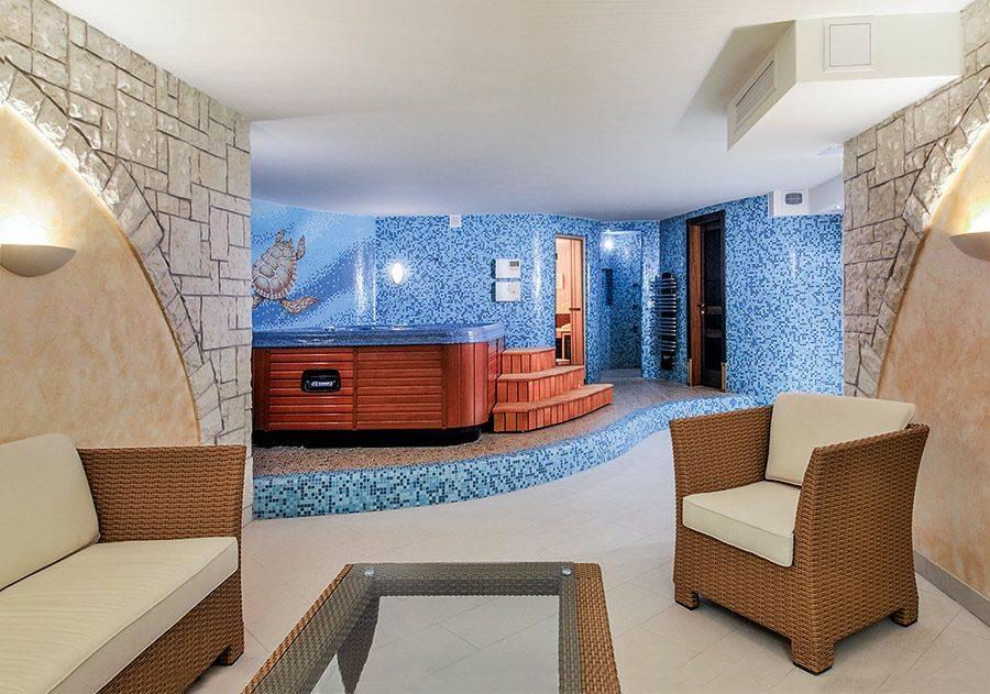 Баня в подвале – практические советы по оборудованию бани в частном доме