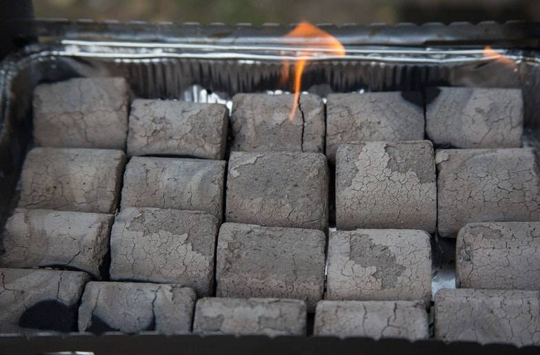 В каких печах можно топить углем