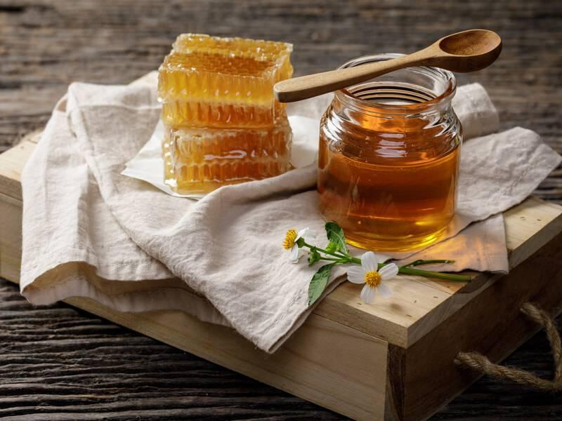 Польза и вред натурального меда