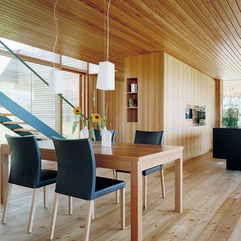 Имитация бруса для наружной отделки дома (32 фото): как оформить фасад снаружи, размеры для внешней обшивки