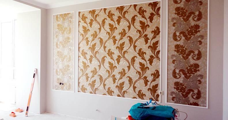Панно из обоев на стену фото: своими руками, декоративное, фотообои в спальне, сделать фрески, изготовление для детской все дело в деталях: панно из обоев на стену, фото-идеи – дизайн интерьера и ремонт квартиры своими руками