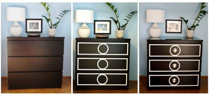 Комод в интерьере гостиной: как выбрать мебель (50 фото)