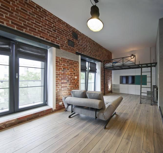 Кухня в стиле лофт: 103 фото и 7 нюансов для обычной квартиры
