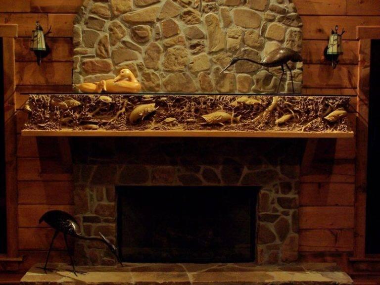 Огнеупорные материалы для печей