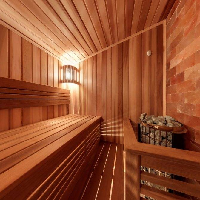 Сколько стоит строительство бани из кедра под ключ?