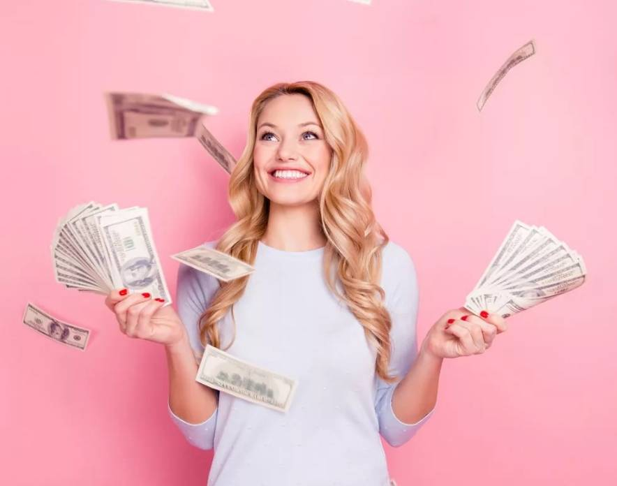 Как привлечь в свою жизнь деньги и удачу – 6 шагов
