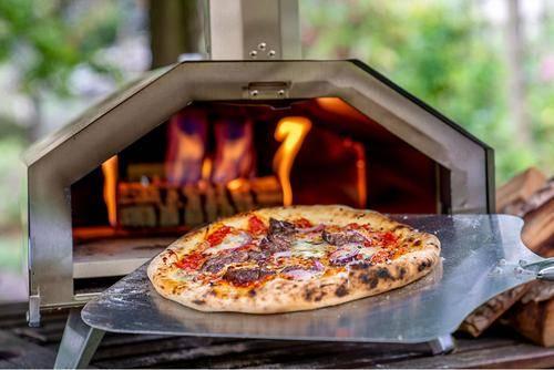 Печь для пиццы: особенности, виды, изготовление своими руками