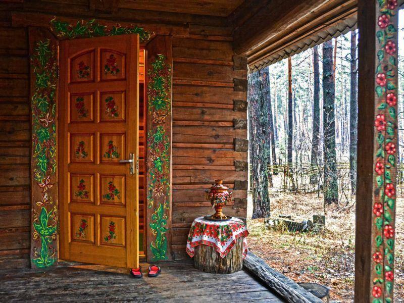 Рисунки для банных дверей: подборка фото для поиска идеи