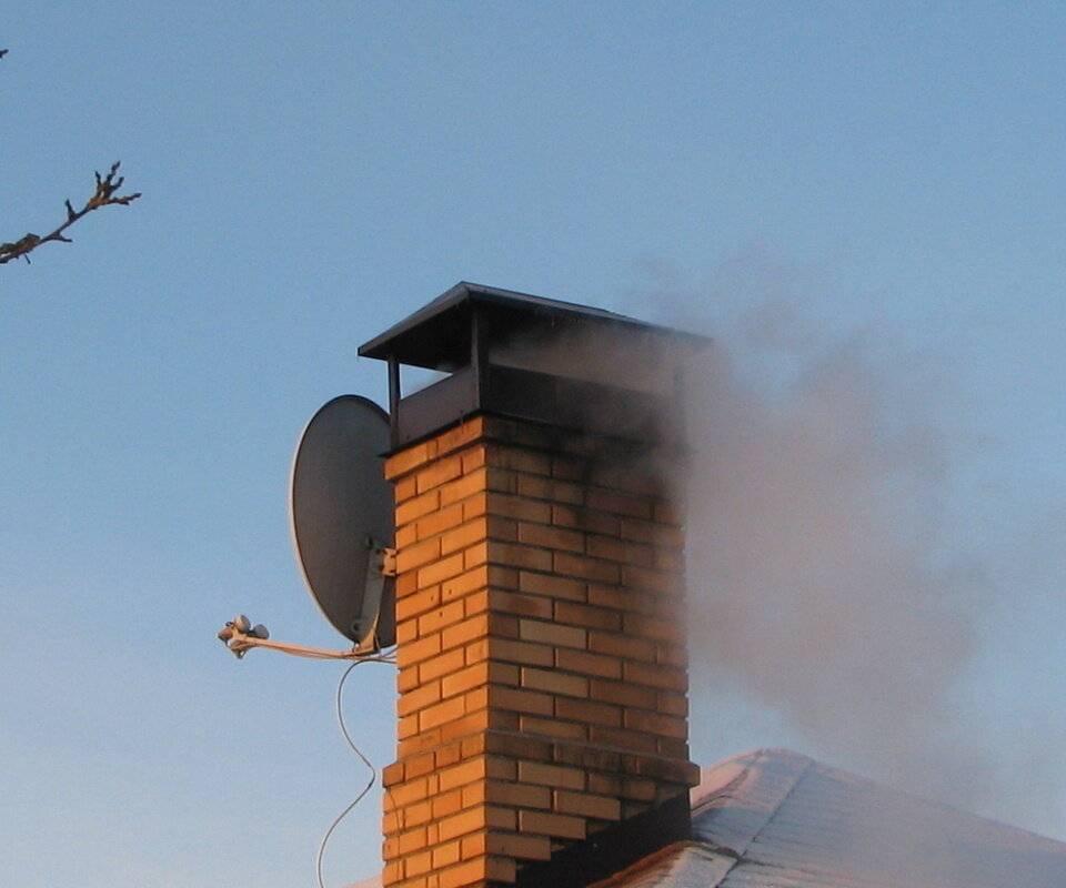 Чем и как нужно изолировать трубу дымохода металлическую в бане