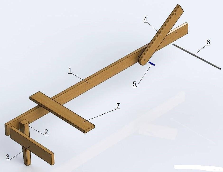 Баня из сруба своими руками: пошаговая инструкция