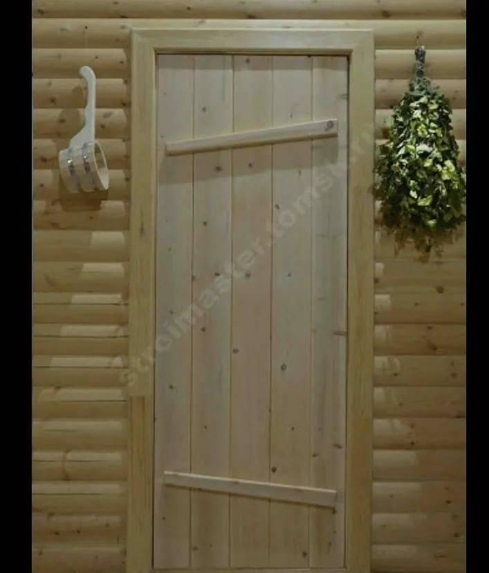 Рисунки на двери своими руками: фото самых интересных вариантов