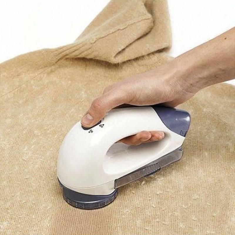 10 лайфхаков, как убрать катышки с одежды. спасаем изношенные вещи!