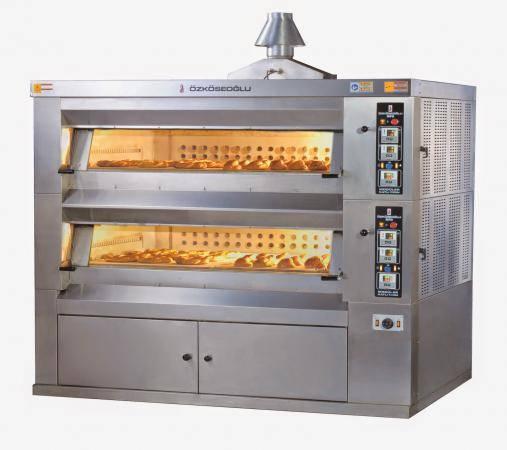 Тоннельная печь для хлеба: принцип работы и устройство, критерии выбора, цены
