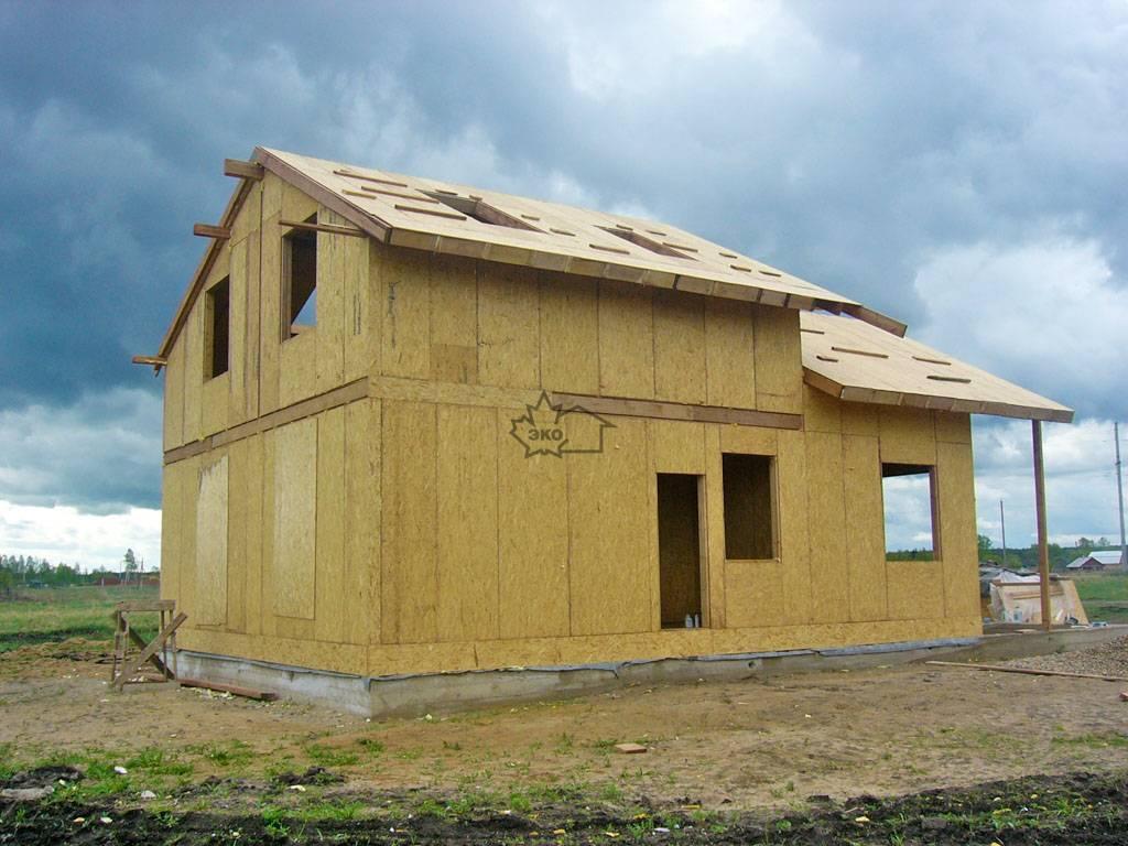 Дома из сип панелей – отзывы жильцов о плюсах и минусах