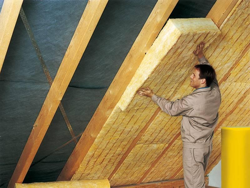 Утепление потолка в бане: какой лучше утеплитель для бани на потолок, как утеплить своими руками, чем утеплять, минеральная и базальтовая вата, минвата, пароизоляция