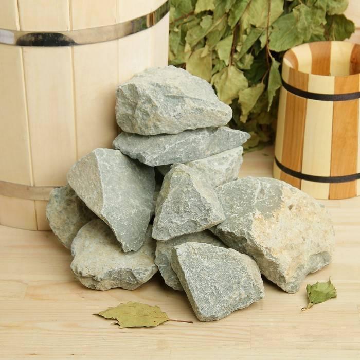 Камень нефрит для бани — более долговечный по свойствам брат жадеита