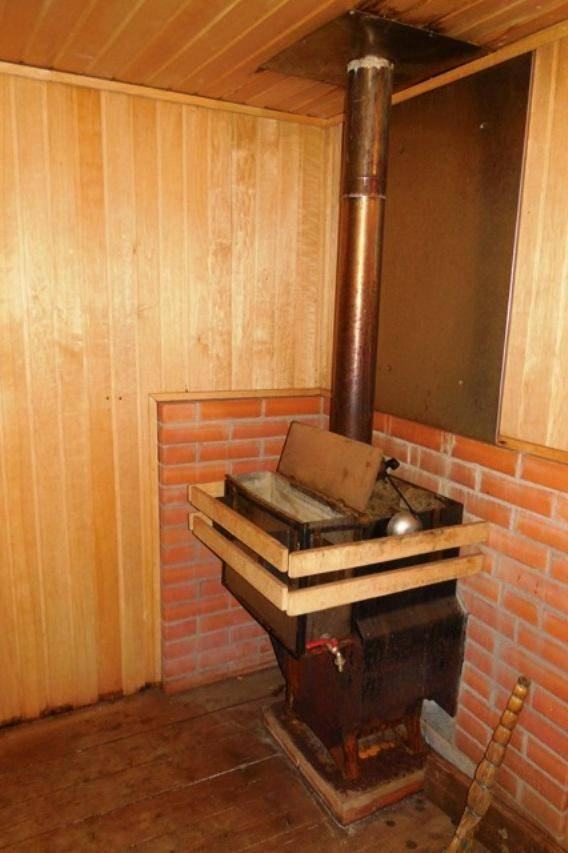 Баня с погребом: проект погреба под баней