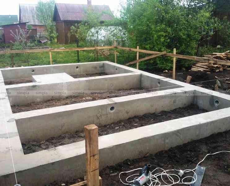 Баня из пеноблоков своими руками на готовом фундаменте: стены, перекрытия, стропила, утепление бани из пеноблоков.