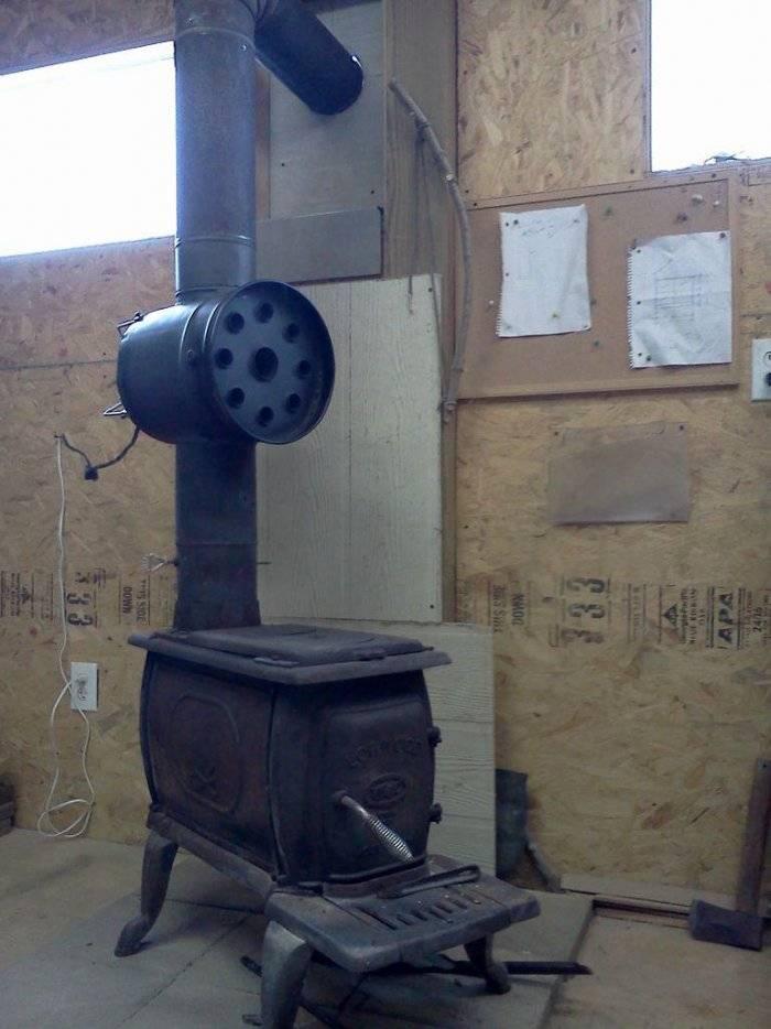 Выгодна ли угольная печь для отопления дома советы строителей на domostr0y.ru