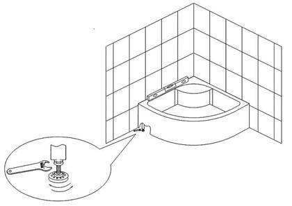 Как установить душевую кабину: сборка, установка кабины своими руками, монтаж самостоятельно, как устанавливается угловая кабина, как самому установить кабину с высоким поддоном