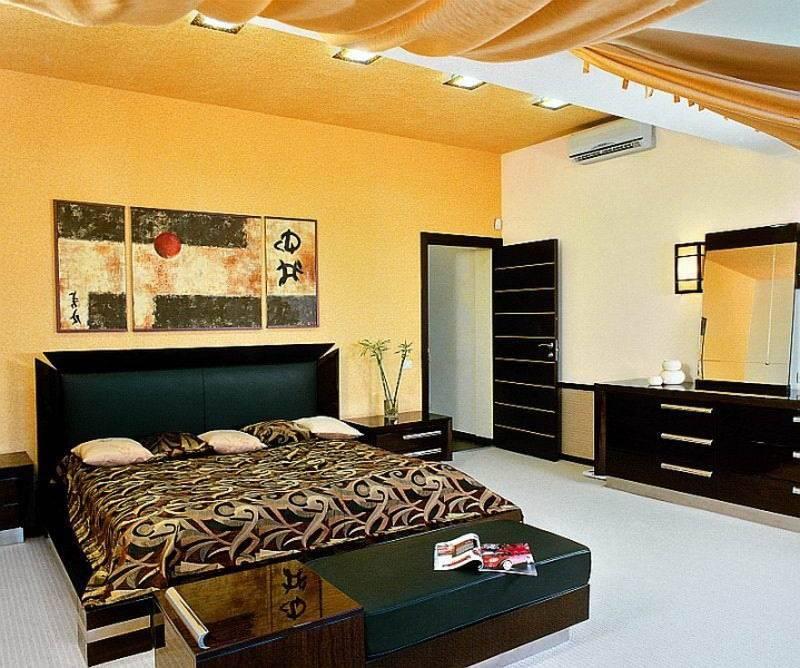 Как оформить спальню по фэншуй, чтобы в жизнь пришла любовь