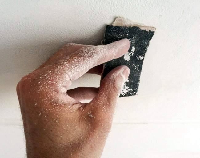 Как приготовить шпаклевку для стен своими руками: фото, советы