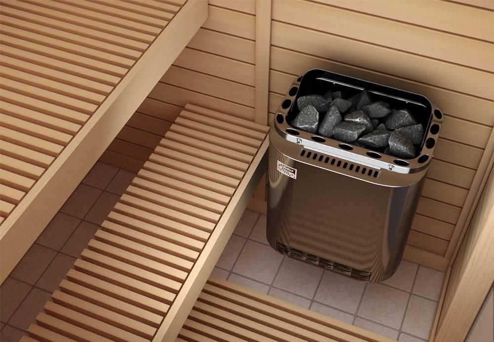 Как выбрать электрическую печь для сауны и бани 220 в: топ-7 моделей с описанием характеристик и отличительных особенностей