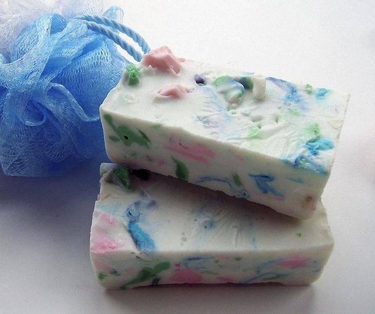 Как сделать мыло ручной работы (большая статья) - рецепты и инструкции