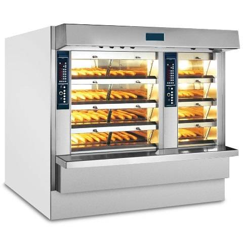Хлебопекарные печи: виды, назначение и особенности