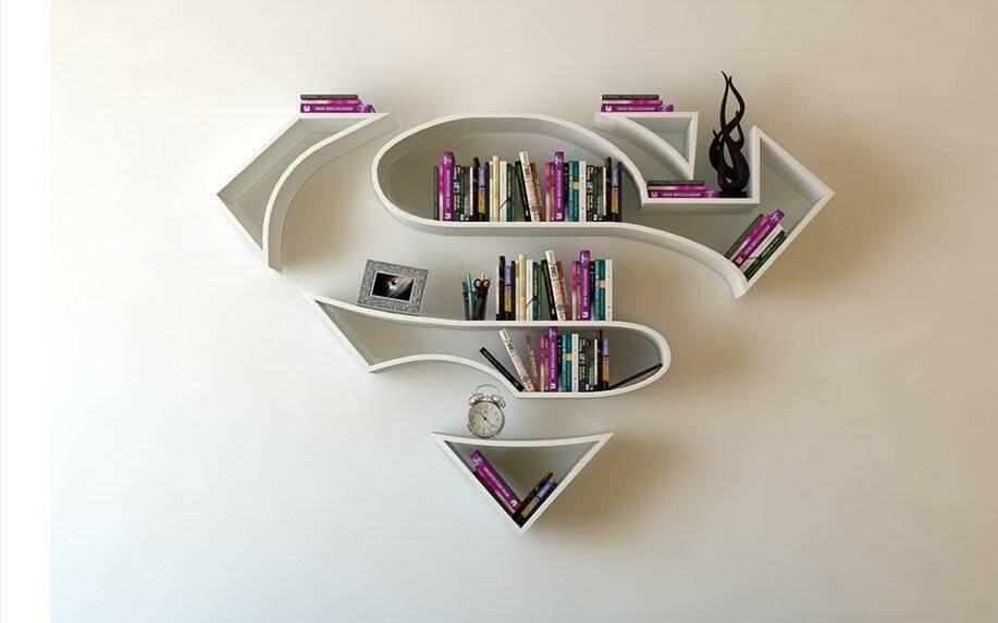 Книжные шкафы и библиотеки для дома: как выбрать и разместить правильно