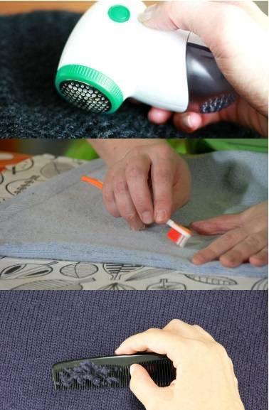 Как убрать катышки с кофты? как быстро избавиться от них на свитере и шерстяной кофте? как стирать, чтобы не было катышков?