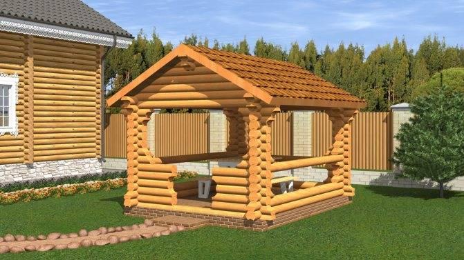 Бани из оцилиндрованного бревна (52 фото): деревянные конструкции для дома, двухэтажное строение с мансардой, отзывы владельцев
