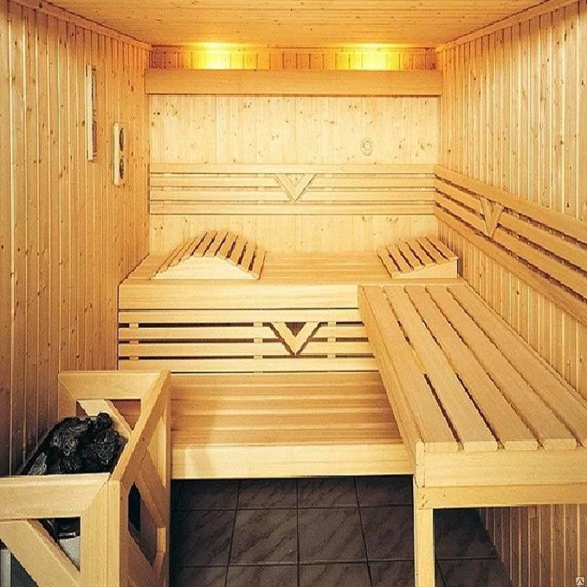 Липа для бани: что лучше - термо или обычная, или осина, или ольха, какие изделия встречаются в бане, все об особенностях древесины, ее разновидностях и применении