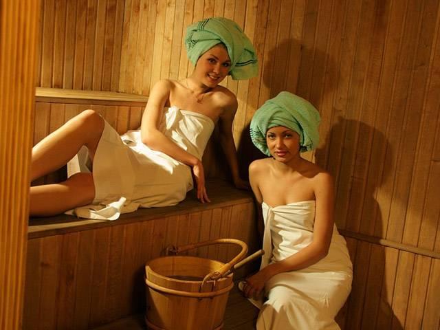 Как правильно париться в бане: 7 этапов для релакса
