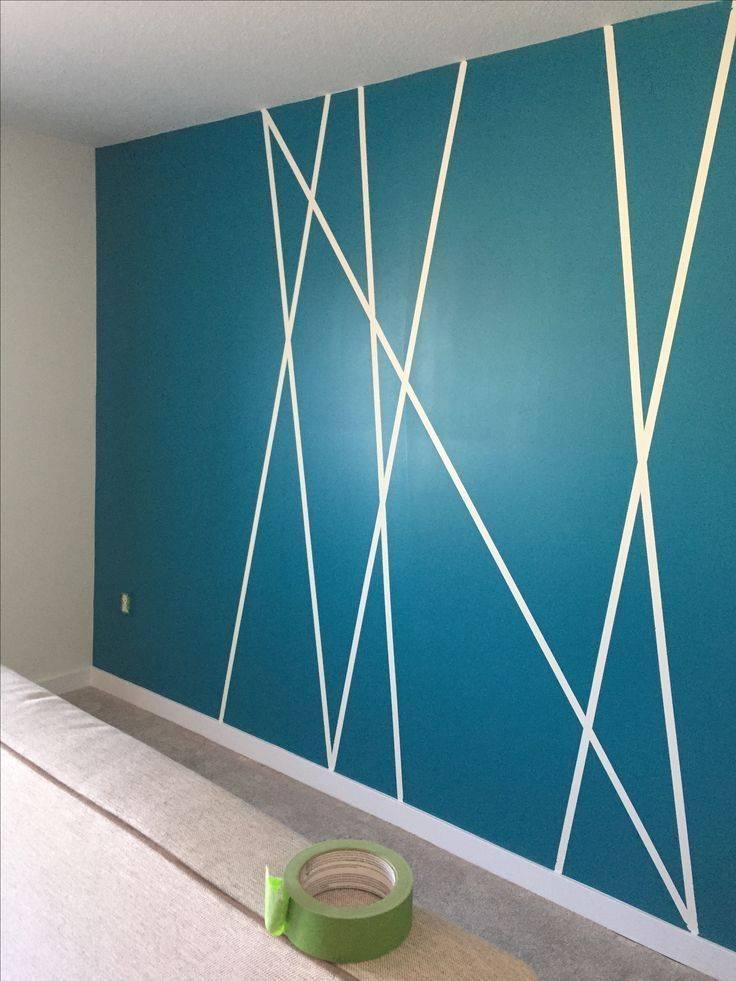Применяют ли в интерьере горизонтальные или вертикальные обои для стен: когда можно, а когда нельзя