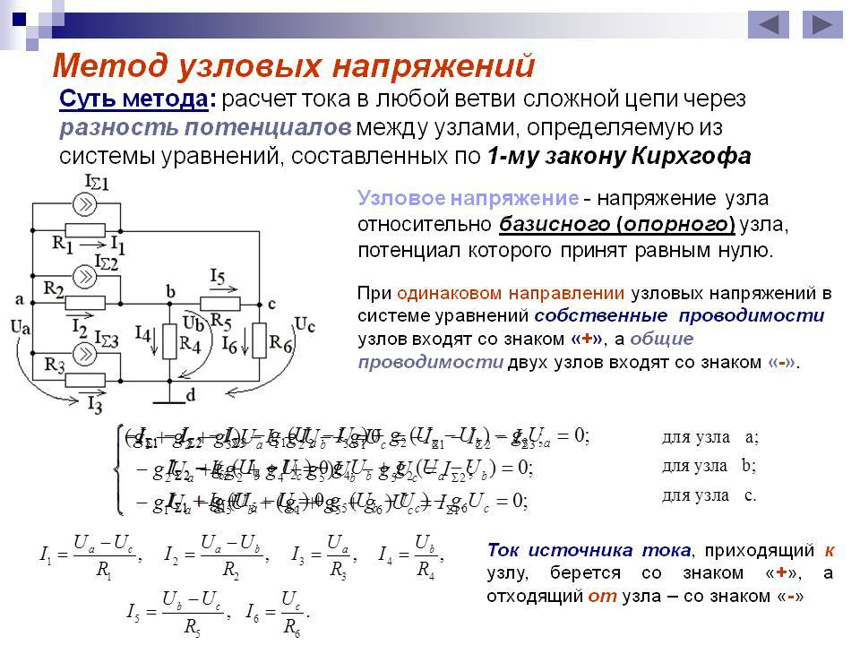 Расчёт заземления: для частного дома, методика и программа расчета, таблица