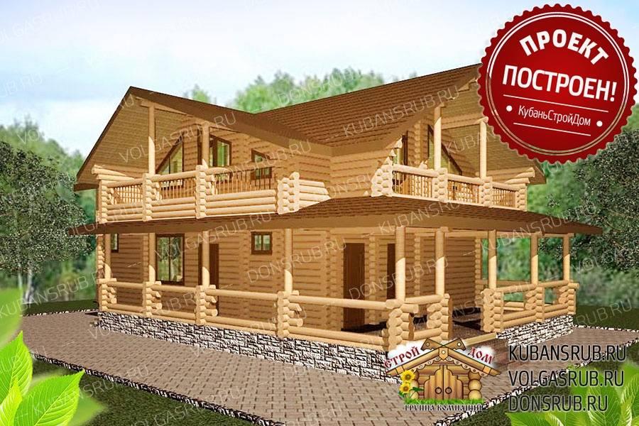 Гостевой домик на даче: проекты, особенности, планировка