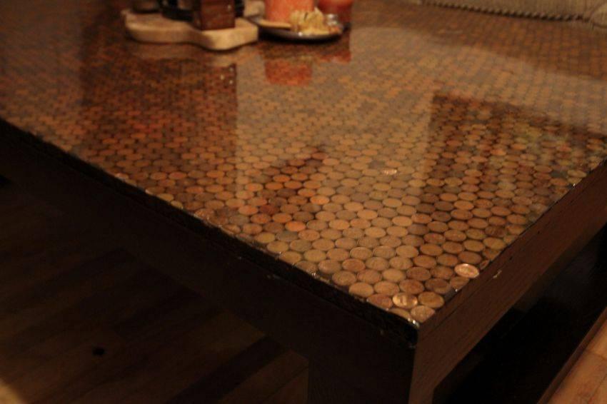 Кухонный стол мозаикой своими руками. столешница из мозаики: выбор материала и особенности создания своими руками. классический узор, вписывающийся в любую обстановку