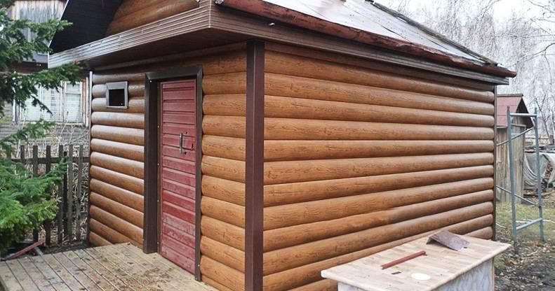 Как обшить сайдингом деревянный дом. виниловый, металлический и деревянный сайдинги