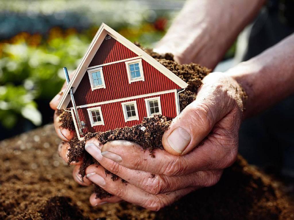 Интересные способы обзавестись собственным домом, когда мало денег