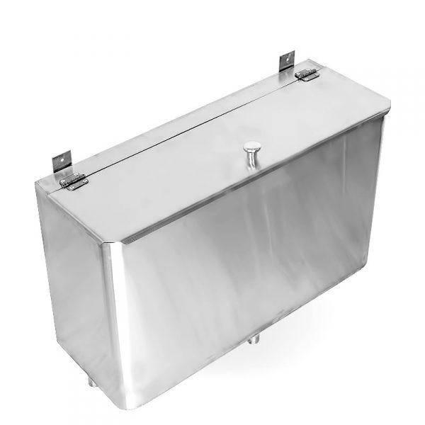 Емкость под давлением своими руками. как сделать бак для воды из нержавейки для бани. лучшие емкости для воды на даче — какие выбрать