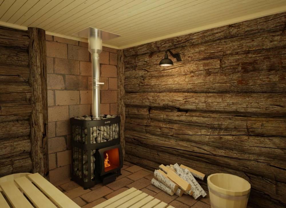 Как выбрать печь для бани с закрытой каменкой: топ-7 моделей с описанием технических характеристик и отличительных особенностей