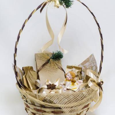 Оформление подарков своими руками: способы оригинальной и красивой упаковки. 120 фото идей и видео описание оформления