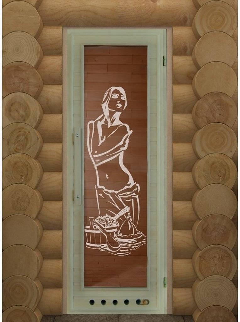 Декор двери: как украсить входную дверь снаружи и изнутри  - 32 фото