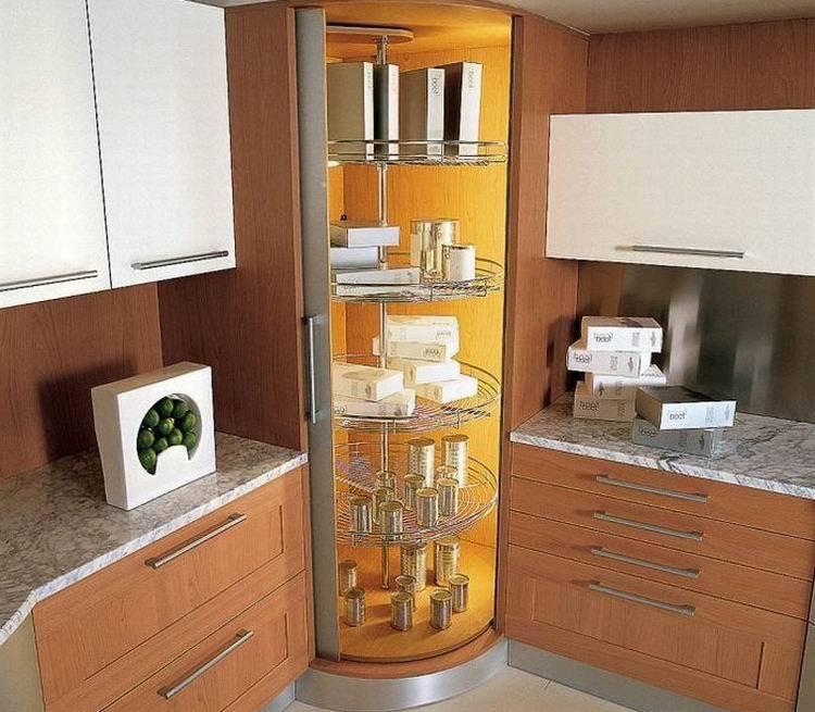 Угловые кухни (90 фото): красивые большие и маленькие кухонные гарнитуры, модели без верхних шкафов, глянцевые и матовые кухни с островом