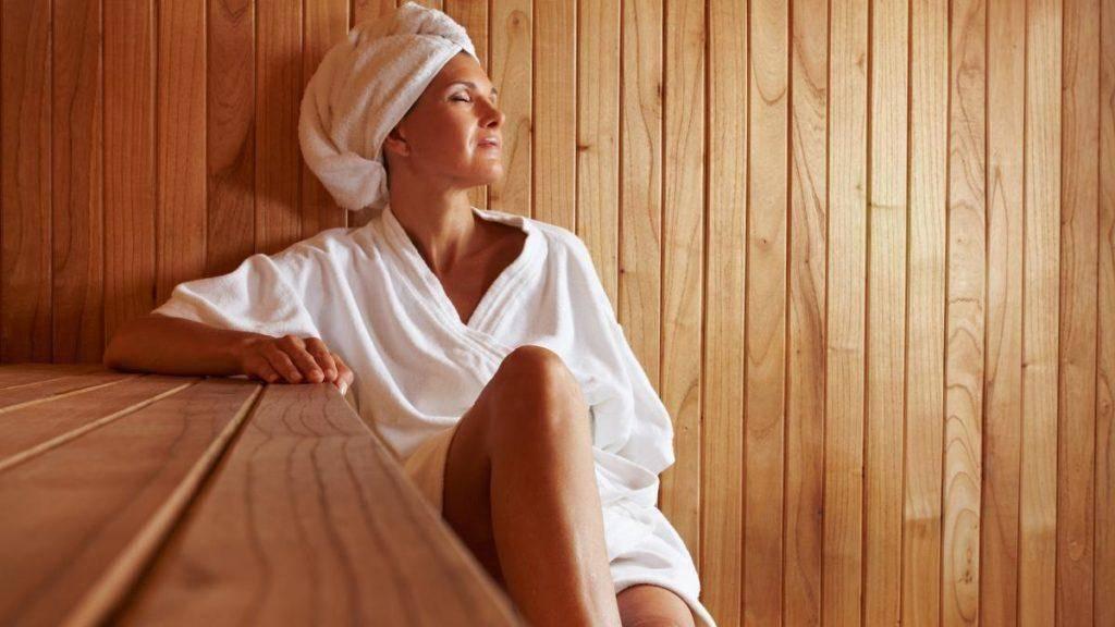 Почему после бани болит голова - причины и как избавиться от боли