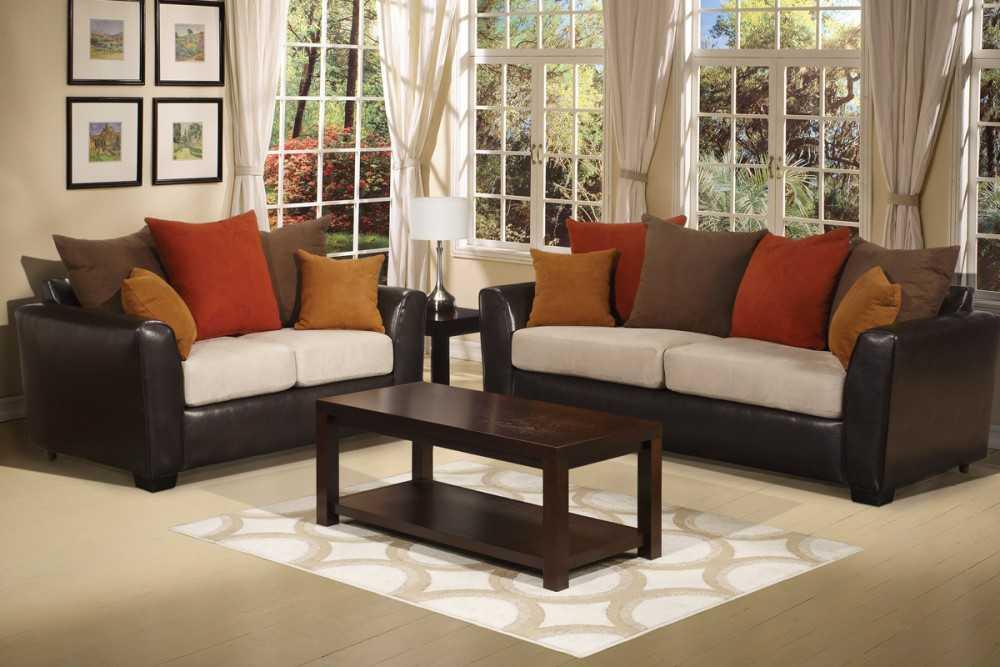 Диван и кресла (74 фото): раскладные кресла-кровати с диваном и другие комплекты мягкой мебели в интерьере гостиной