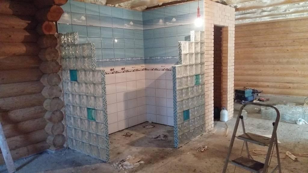 Баня из блоков (132 фото), проекты бани из газобетона и газоблока своими руками.